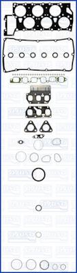Joint d'etancheite moteur AJUSA 50261300 (X1)