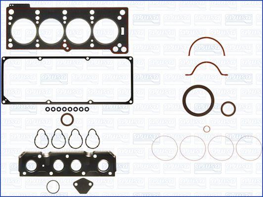 Joint d'etancheite moteur AJUSA 50261800 (X1)
