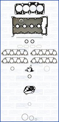 Joint d'etancheite moteur AJUSA 50266300 (X1)