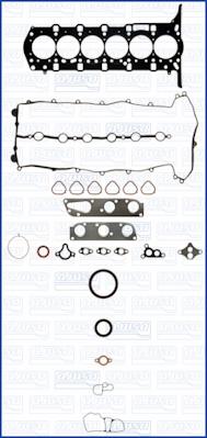 Joint d'etancheite moteur AJUSA 50267400 (X1)