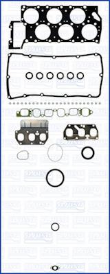 Joint d'etancheite moteur AJUSA 50272300 (X1)