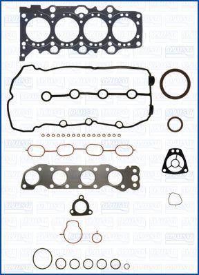 Joint d'etancheite moteur AJUSA 50274600 (X1)