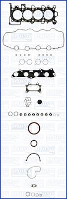 Joint d'etancheite moteur AJUSA 50275200 (X1)