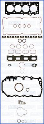 Joint d'etancheite moteur AJUSA 50278000 (X1)