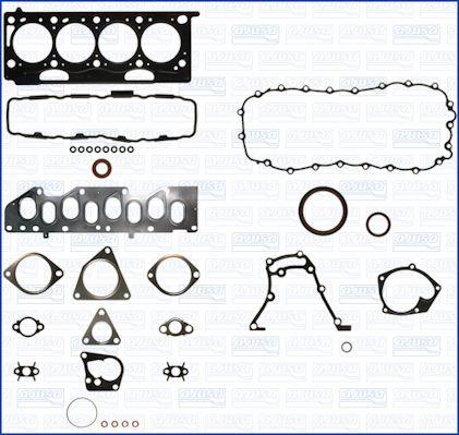 Joint d'etancheite moteur AJUSA 50278400 (X1)
