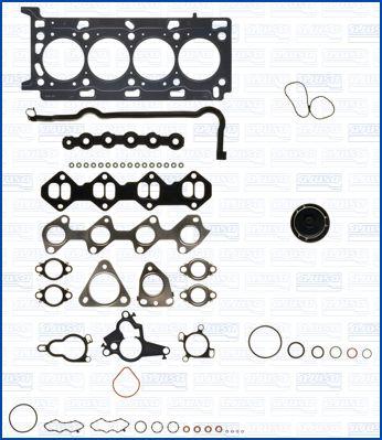 Joint d'etancheite moteur AJUSA 50278500 (X1)
