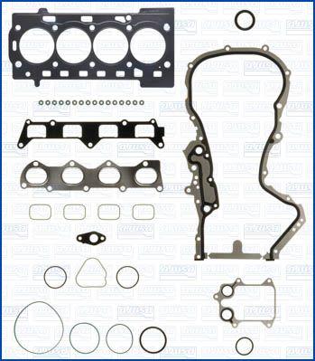 Joint d'etancheite moteur AJUSA 50278600 (X1)