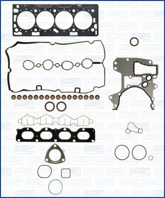Joint d'etancheite moteur AJUSA 50297600 (X1)