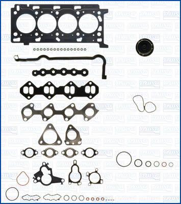 Joint d'etancheite moteur AJUSA 50297900 (X1)