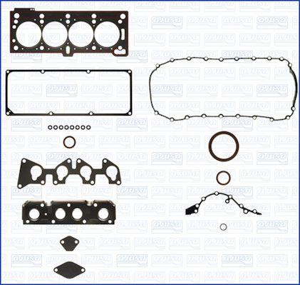 Joint d'etancheite moteur AJUSA 50298600 (X1)