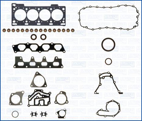 Joint d'etancheite moteur AJUSA 50299300 (X1)