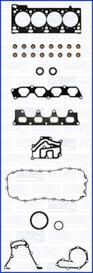 Joint d'etancheite moteur AJUSA 50299400 (X1)