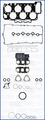 Joint d'etancheite moteur AJUSA 50309800 (X1)