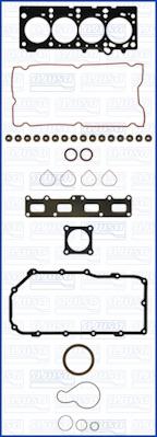 Joint d'etancheite moteur AJUSA 50310200 (X1)