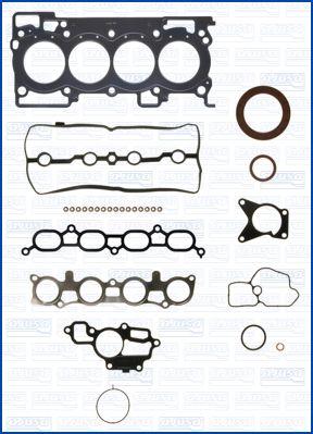 Joint d'etancheite moteur AJUSA 50314500 (X1)