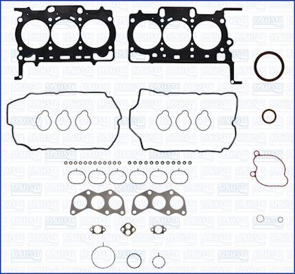 Joint d'etancheite moteur AJUSA 50321500 (X1)
