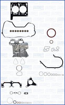 Joint d'etancheite moteur AJUSA 50324300 (X1)
