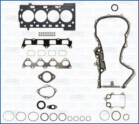 Joint d'etancheite moteur AJUSA 50325100 (X1)