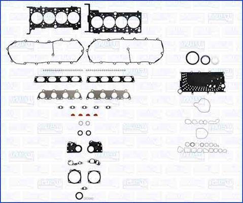 Joint d'etancheite moteur AJUSA 50326400 (X1)