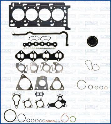 Joint d'etancheite moteur AJUSA 50328000 (X1)
