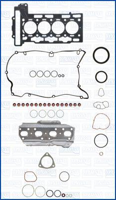 Joint d'etancheite moteur AJUSA 50328600 (X1)