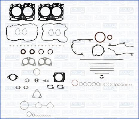 Joint d'etancheite moteur AJUSA 50334300 (X1)