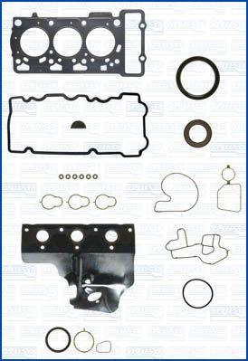 Joint d'etancheite moteur AJUSA 50336800 (X1)