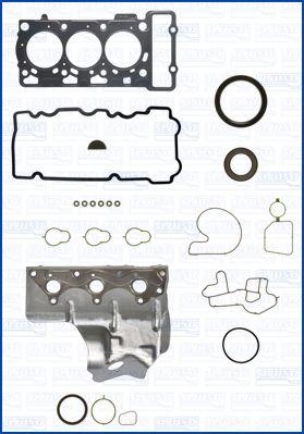 Joint d'etancheite moteur AJUSA 50336900 (X1)