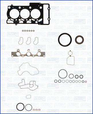 Joint d'etancheite moteur AJUSA 50337000 (X1)