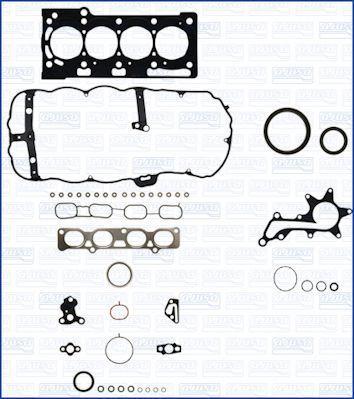 Joint d'etancheite moteur AJUSA 50343100 (X1)