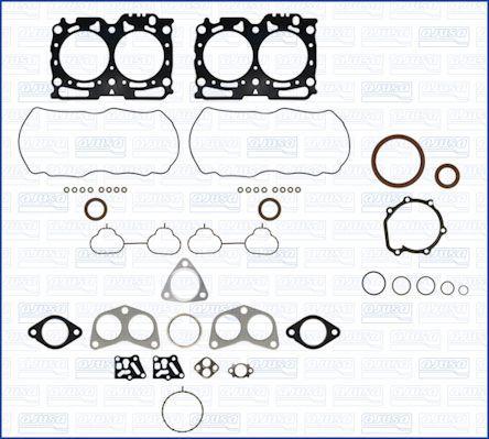 Joint d'etancheite moteur AJUSA 50361200 (X1)