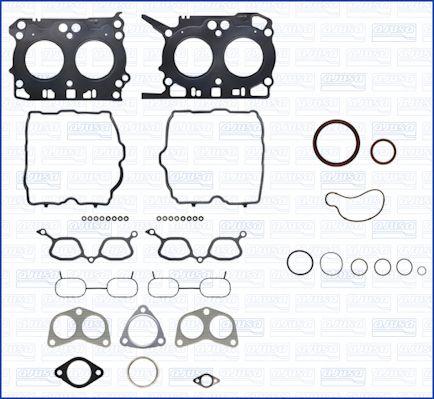 Joint d'etancheite moteur AJUSA 50361300 (X1)