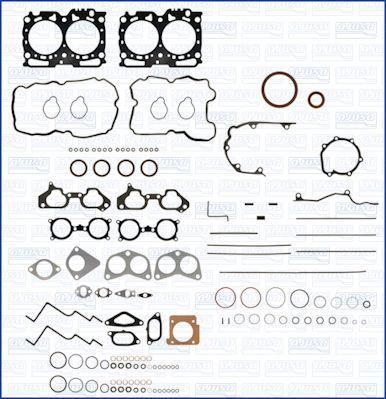 Joint d'etancheite moteur AJUSA 50361400 (X1)
