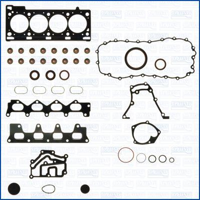 Joint d'etancheite moteur AJUSA 50361600 (X1)