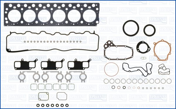 Joint d'etancheite moteur AJUSA 50381600 (X1)