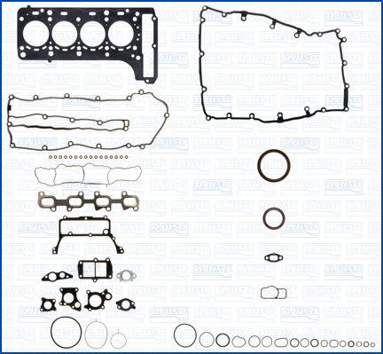 Joint d'etancheite moteur AJUSA 50389500 (X1)