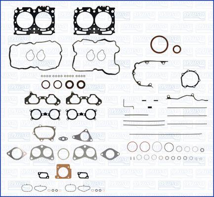 Joint d'etancheite moteur AJUSA 50411900 (X1)