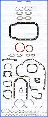 Joint d'etancheite moteur AJUSA 51004400 (X1)