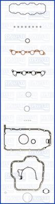 Joint d'etancheite moteur AJUSA 51011200 (X1)