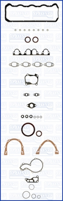Joint d'etancheite moteur AJUSA 51026500 (X1)