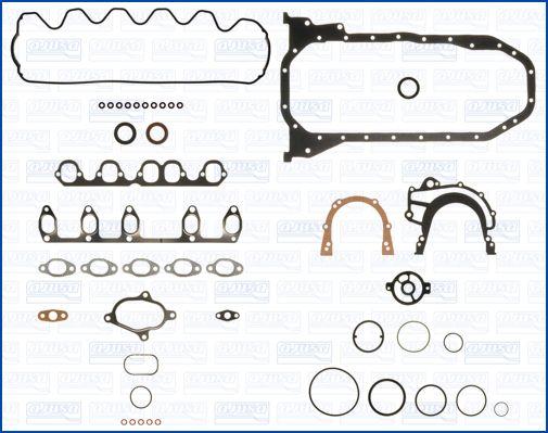 Joint d'etancheite moteur AJUSA 51026700 (X1)