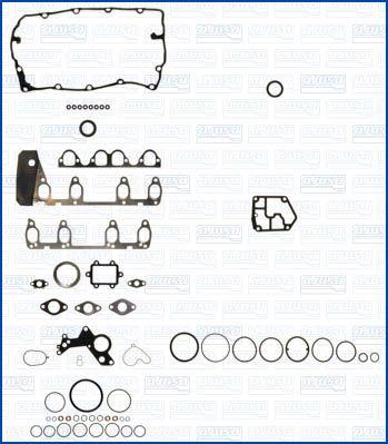 Joint d'etancheite moteur AJUSA 51029500 (X1)