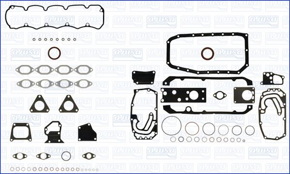 Joint d'etancheite moteur AJUSA 51033900 (X1)