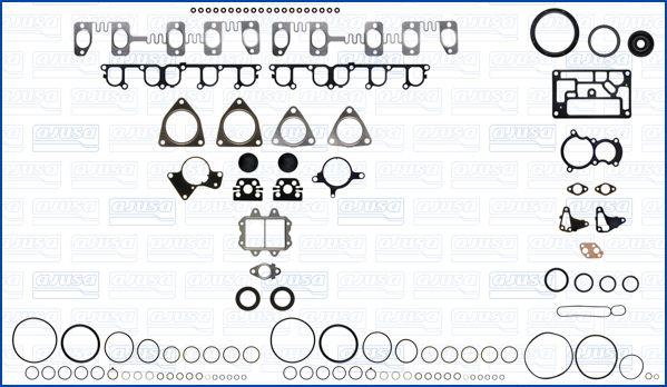 Joint d'etancheite moteur AJUSA 51045700 (X1)