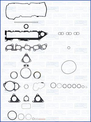 Joint d'etancheite moteur AJUSA 51049500 (X1)