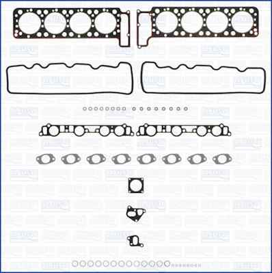 Moteur AJUSA 52071600 (X1)
