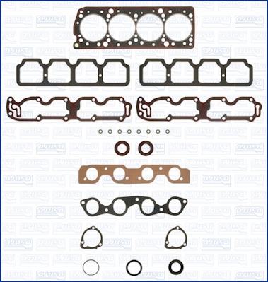 Moteur AJUSA 52093400 (X1)