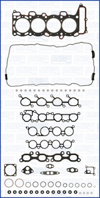 Moteur AJUSA 52094500 (X1)
