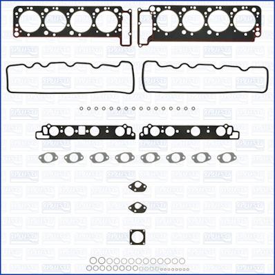 Moteur AJUSA 52129500 (X1)