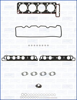 Moteur AJUSA 52129700 (X1)